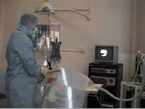 FCP photo in surgery